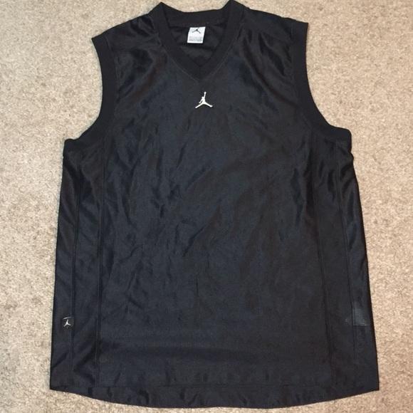 Jordan Shirts | Cut Off Shirt | Poshmark